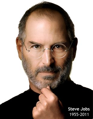Apple - Steve Paul Jobs